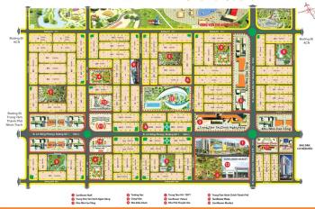 Chính chủ cần bán lô đất mặt tiền đường 35m xã Phước An, Nhơn Trạch, giá rẻ đầu tư, LH: 0932157112