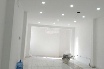Cho thuê nhà 4 tầng mới đường Nguyễn Văn Linh - Đà Nẵng giá rẻ. Liên hệ My 0935872118 xem trực tiếp