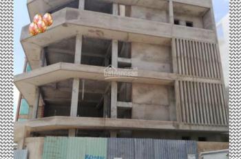 Cho thuê nhà mặt tiền căn góc khu Metro Bình Phú Quận 6, 133,3m2