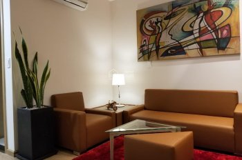 Cho thuê căn hộ officetel Cao Thắng full nội thất ở sang đẹp giá rẻ 12tr/th - LH: 0941.941.419