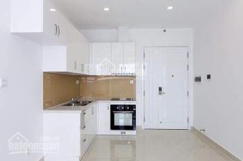 Chính chủ cần tiền bán lỗ căn hộ Sài Gòn Mia 58m2 tầng cao giá cực tốt, LH 0903056286