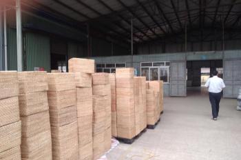 Cho thuê từ 500 đến 2000m2 kho xưởng tại Phố Nối B Hưng Yên. Kho thiết kế cao 7m sàn bê tông