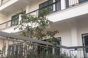 Cho thuê biệt thự Phường Thảo Điền Quận 2 - DT: 16 x 31m, TDT 500m2 - Nhà xây 1 trệt 3 lầu và 10WC