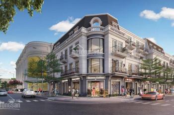 Cần bán 1 căn shophouse vị trí đẹp, giá tốt nhất tại Vincom Bạc Liêu, LH: 0915.05.05.87