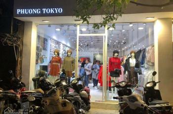 Cho thuê cửa hàng mặt phố Mai Hắc Đế, 30m2, mặt tiền 4m, riêng biệt, vị trí đẹp