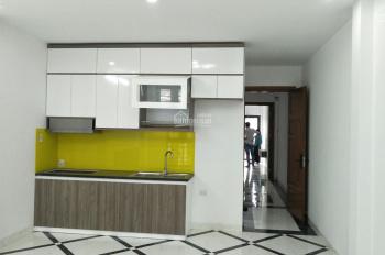 Chủ nhà cần bán căn homestay, khách sạn ở 461 Minh Khai, 76m2, 6T thang máy, 8PN khép kín, 8,5 tỷ