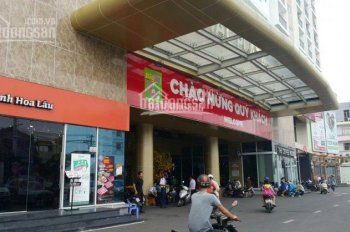 Bán Kios kinh doanh TTTM Oriental Plaza, Q Tân Phú, 13,48m2, gía 190tr. LH: 0933.722.272 Kiểm