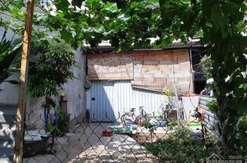 Bán đất P. Linh Tây hẻm đường số 6 cạnh Phạm Văn Đồng 71m2. LH 0938 91 48 78