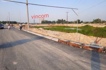Bán đất đối diện cổng Vingroup đường Hàm Nghi, giá rẻ sập sàn. LH 0905690883