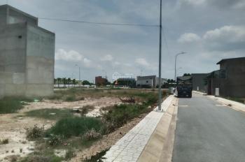 Lô 86m2 KDC hiện hữu đường Võ Văn Bích, SH riêng, công chứng xây nhà ngay, đường nhựa trước nhà 20m