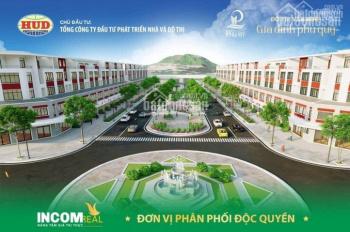 """Mở bán sản phẩm """"cực hot"""" - vị trí đường 24m gần sông, sát TTTM BigC - KĐT Phú Mỹ Quảng Ngãi"""