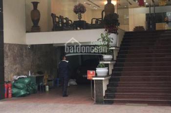 Cho thuê văn phòng tại Thanh Xuân, Ngã Tư Sở, 120m2 cực đẹp - 0943881591