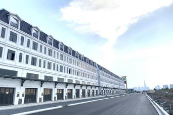 Cho thuê Shophouse 5 tầng, kinh doanh, văn phong, trục đường chính Song Hành Lakeview City