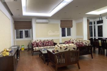 Cần bán gấp căn chung cư 3PN, 3WC. Diện tích 191.7m2 hướng ĐN đẹp nhất tòa Trung Yên Plaza