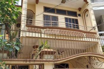 Villa 1 lầu, 6x20m, đường Bạch Đằng, P2, Tân Bình