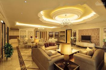 Siêu phẩm MT Trần Quý Khoách, Tân Định, Q1, 6x23m (CN: 145m2), 5 tầng, giá 30 tỷ, LH: 0931178845