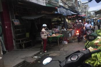 Cần bán gấp căn nhà MT đường chợ Đông Hưng Thuận 2, Đông Hưng Thuận, Q. 12, 4m x 10m, 4,6 tỷ