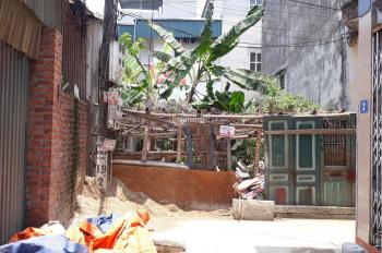 Bán 61m2 đất quá rẻ tại Tư Đình, Long Biên