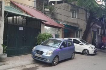 Cho thuê nhà Vương Thừa Vũ 75m2 x 4 tầng, kinh doanh đủ loại hình