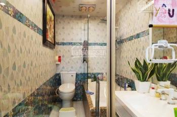 Chính chủ bán căn hộ chung cư Viện Chiến Lược đường Nguyễn Chánh 128m2 chia 3 phòng ngủ 2wc full đồ