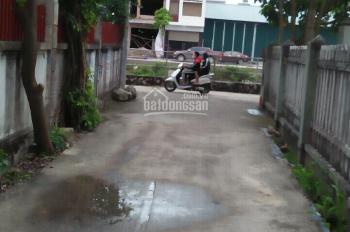 Bán mảnh đất 104m2 cạnh Lideco Bãi Muối, Hà Khánh, Hạ Long