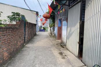 Chính chủ cần bán 59.2m2 đất thổ cư, giá 780 tr tại thôn Ngự Câu, xã An Thượng, Hoài Đức, Hà Nộ