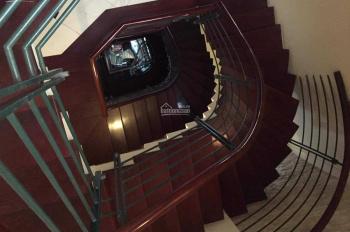 Bán nhà mặt phố Bạch Mai diện tích 100m2, 8 tầng thang máy, mặt tiền 5,5m giá 30 tỷ kinh doanh tốt