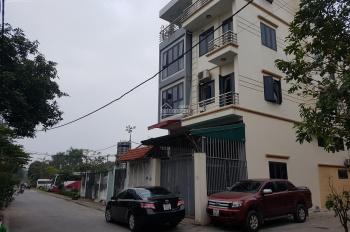Cho công ty hoặc người nước ngoài thuê nhà mặt đường phường Thạch Bàn, Long Biên, Hà Nội