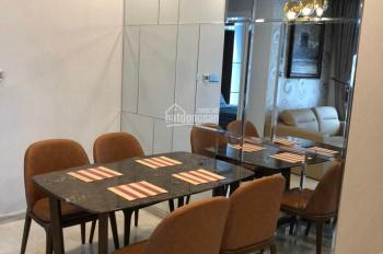 Cho thuê căn hộ Ba Son - Vinhomes Golden River 2PN giá sốc 24tr, nội thất chất lượng căn hộ 5*
