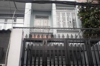 Bán gấp nhà 2 MT-HXH 5m, Phan Huy Ích, Tân Bình, DT:15*6m, giá 4.25 tỷ Tl