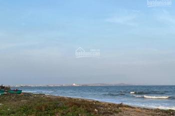 Đất mặt biển Trần Lê - Phan Thiết, xây resort, khách sạn giá quá rẻ chỉ với 5,5tr/m2
