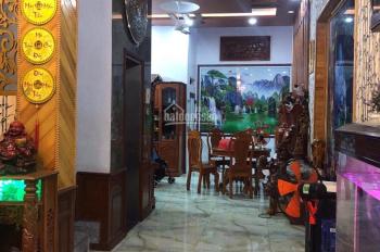 Siêu phẩm ngay trung tâm Quận Bình Tân, 5,5x20m, đúc 6 tấm, nội thất cao cấp