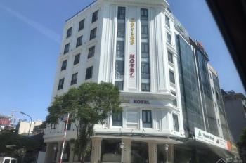Bán nhà phố Nguyễn Hoàng, DT 240m2, MT 11m x 6 tầng, kinh doanh cực đỉnh, giá 68 tỷ - 0832.108.756