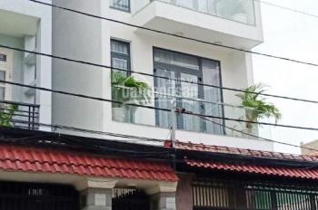 Cần bán nhà góc mặt tiền Nguyễn Thượng Hiền, P7, Bình Thạnh, DT 4,5x19m, XD 5 tấm giá 10,5 tỷ