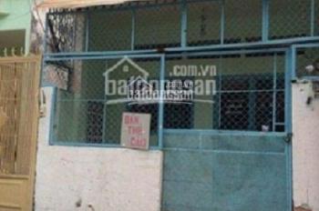Phá sản bán nhà nát Tạ Quang Bửu - Q8, 75m2/TT 960tr SHR, gần BX tiện ở và KD - Thảo 0901565481