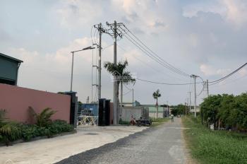 Gia đình tôi bán gấp 2 lô đất thu hồi vốn mặt tiền Nguyễn Kim Cương, Củ Chi xây trọ hoặc làm xưởng