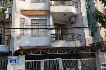 Chính chủ bán gấp nhà đường Ba Tơ, khu vực dân cư đông đúc, thích hợp kinh doanh, LH: 0908465159