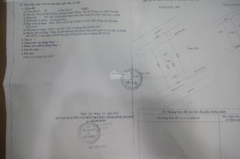 Đất Bình Nhâm cách Nguyễn Chí Thanh 100m