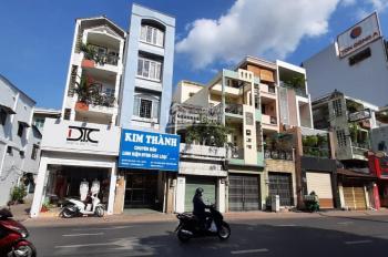 Giảm chào 1 tỷ, nhà mặt phố đường Hồ Văn Huê, Phường 9, Phú Nhuận