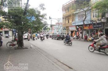 Bán nhà mặt phố Lương Khánh Thiện - Mặt tiền khủng hơn 6m - Vị trí đắc địa - Kinh doanh cực tốt