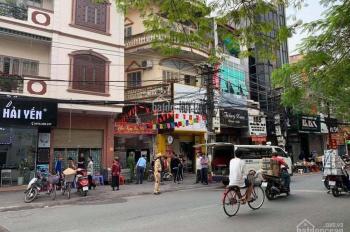 Chính chủ bán gấp nhà mặt phố Lê Lợi - Lô góc 2 mặt tiền cực hot - Vị trí đắc địa - Kinh doanh tốt