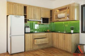 Cho thuê gấp căn hộ 3PN, đồ cơ bản tại chung cư B32 Đại Mỗ, giá 7tr/tháng. LH 0964964059