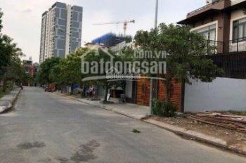 Đất P Lái Thiêu sau lưng siêu thị Lotte, ngay ngã tư cầu Ông Bố, khu đô thị Seasons, 118m2 giá 1tỷ8