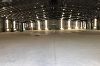 Cho thuê nhà xưởng 4000m2, 8000m2 trong tổng DT 12000m2 trong KCN Lộc An, Bình Sơn, Đồng Nai
