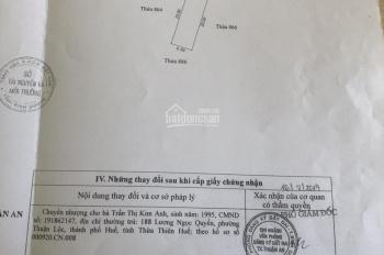 Chủ gửi bán thửa đất KDC Vĩnh Phú 1 (Vũ Kiều) DT 130m2 giá tốt