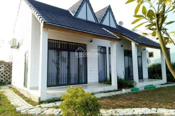 Bán khu nghỉ dưỡng 2000m2 tại xã Vân Hòa, làm nhà vườn cực đẹp