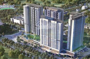 Cần bán lại nhiều căn hộ giá tốt dự án Feliz En Vista cho khách hàng LH: 0938.05.1111