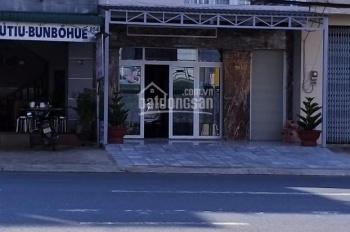 Bán nhà mặt tiền đường Trần Phú, TP Bảo Lộc