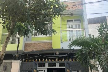 Bán nhà MT nội bộ đường 267A Trịnh Quang Nghị (Batơ) P. 7 Q. 8, DT: 5x19m trệt 3 lầu sân giá 7.9 tỷ