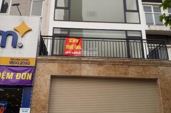 Chính chủ cho thuê nhà MP Trung Văn nhà mới, giá rẻ, 100m2, 4T, giá 35 triệu/th, LH Nam 0968120493